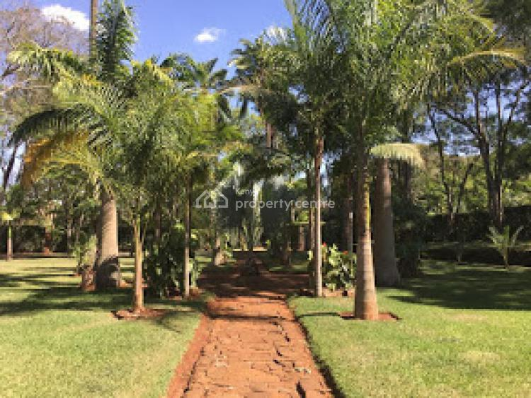 1.7 Acres with a Lovely Home in Old Muthaiga, Old Muthaiga, Muthaiga, Nairobi, House for Sale