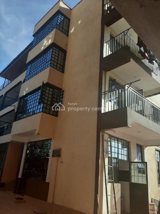 Bedsitters/one Bedroom and 2 Bedroom Apartment, Limuru Road, Karau, Nyandarua, Apartment for Sale