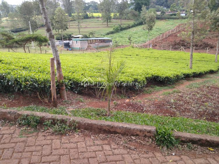 1/2 Acre Land, Limuru Road, Limuru East, Kiambu, Residential Land for Sale