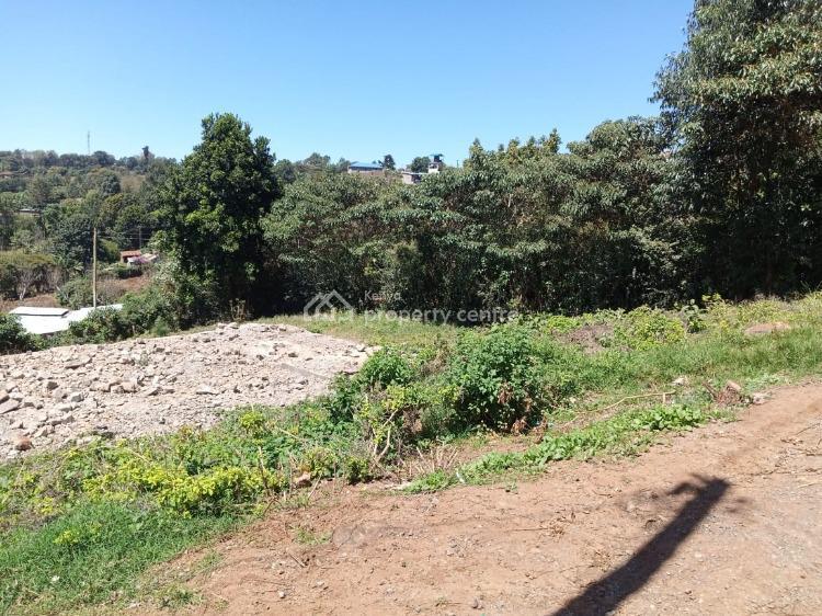 100 By 100 Plot, Ndumbui-ini, Uthiru, Kiambu, Mixed-use Land for Sale