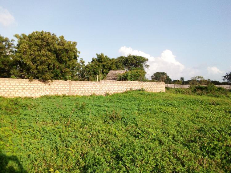3rd Row Beach Plots, Bofa Kilifi, Sokoni, Kilifi, Mixed-use Land for Sale