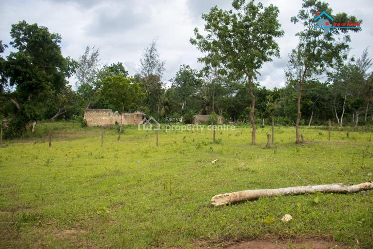 Plots, Mtomondoni, Mtwapa, Kilifi, Residential Land for Sale