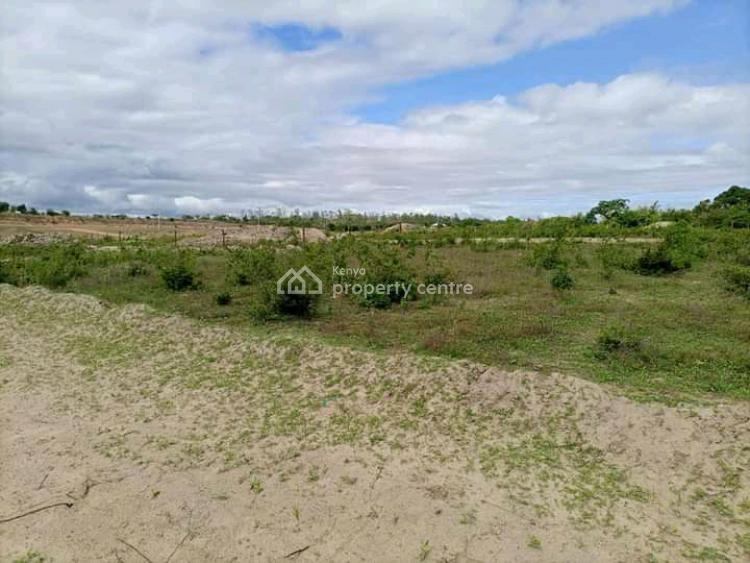 Prime Plots, Kadzonzo, Mariakani, Kilifi, Mixed-use Land for Sale