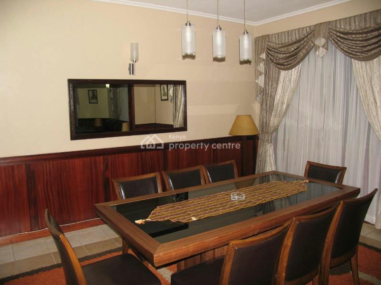 3 Bedroom Furnished Aprtment, Kilimani, Nairobi, Apartment for Rent