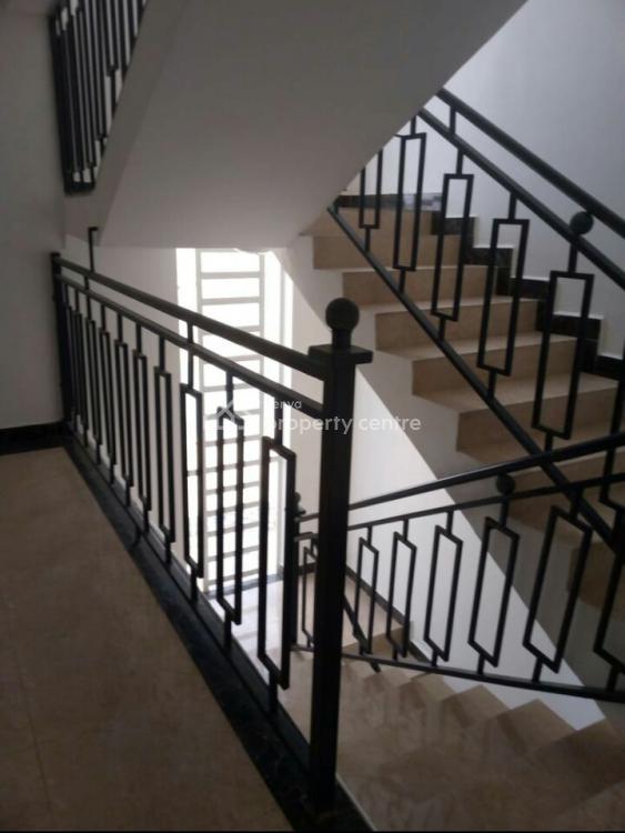 4 Bedroom Maisonettes, Kitengela, Kajiado, Townhouse for Sale