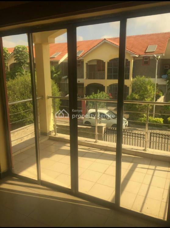 4 Bedroom Maisonette House + Dsq, Athi River, Athi River, Machakos, House for Sale