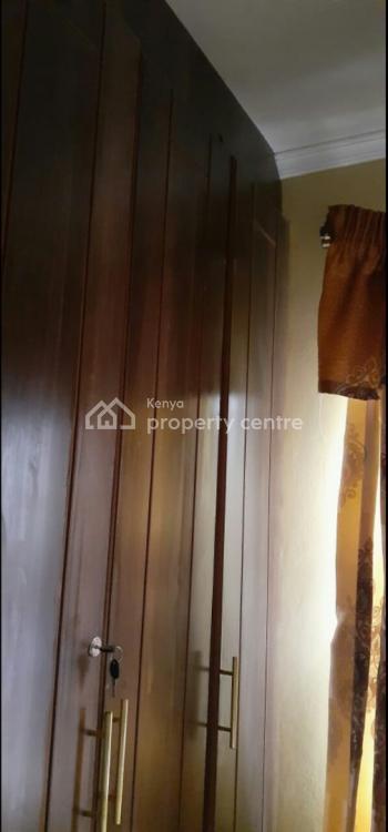 Spacious 4bedroom House in Wangige, Cura 7m, Wangige, Kabete, Kiambu, House for Sale