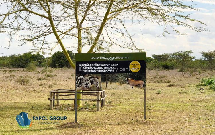 Nanyuki, Rumuruti, Mount Kenya Wildlife Estate, Nanyuki, Laikipia, House for Sale
