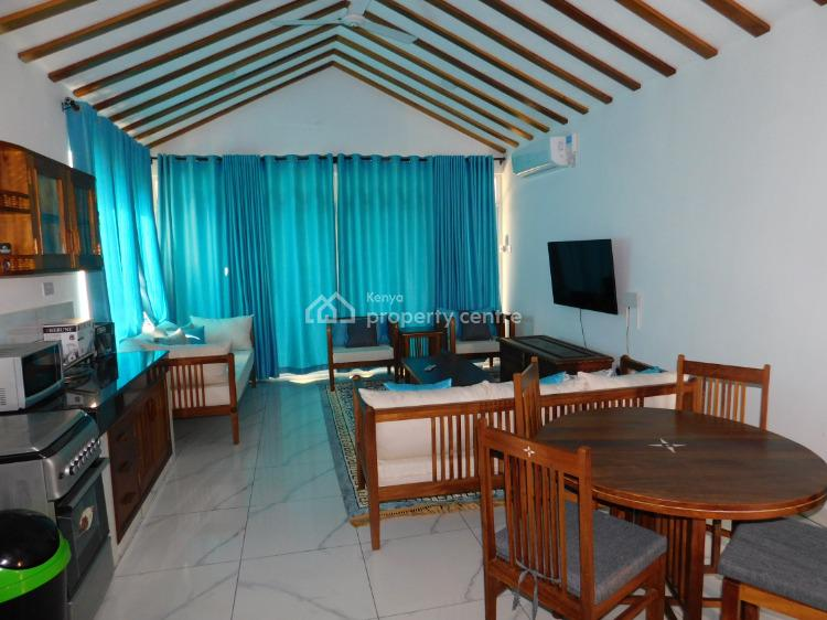 1bdrm Furnished Beachside Apartment, Nyali, Mombasa, Apartment for Rent