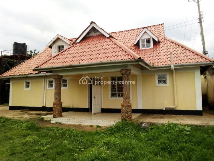 0.5 Ac Residential Land, Kilimani Estate  in Trans Nzoia, Kitale, Trans Nzoia, Residential Land for Sale