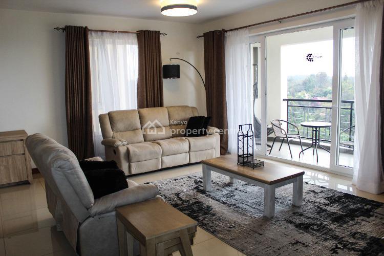 Parklands 4 Bedroom Fully Furnished Apartment, Parklands, Parklands, Nairobi, Apartment for Rent