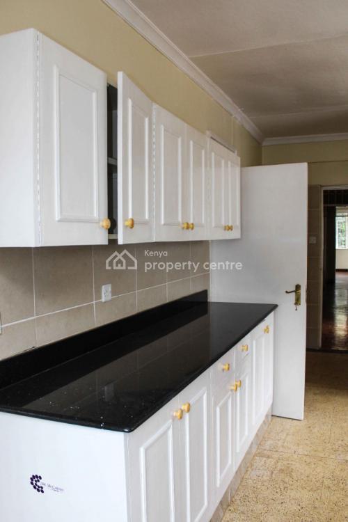 Runda 4 Bedroom Bungalow, Runda, Westlands, Nairobi, House for Rent