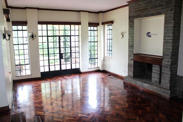 Lower Kabete 5 Bedroom House, Lower Kabate, Westlands, Nairobi, House for Rent