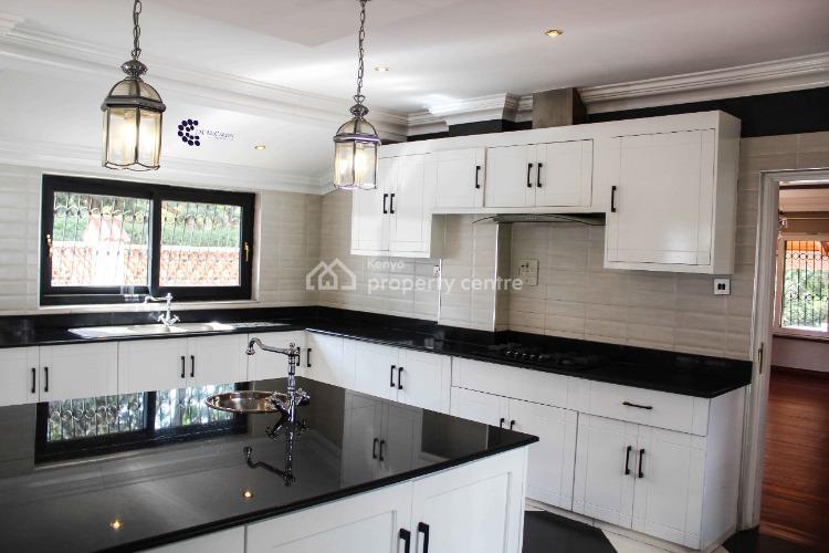 Thigiri Ridge 4 Bedroom Italian House, Thigiri Ridge, Runda, Westlands, Nairobi, House for Rent