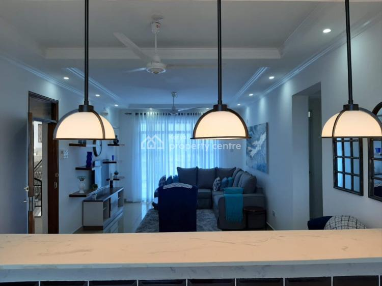 Fully Furnished  3 Bedroom Apartment, Beachroad, Nyali, Mombasa, Apartment for Sale