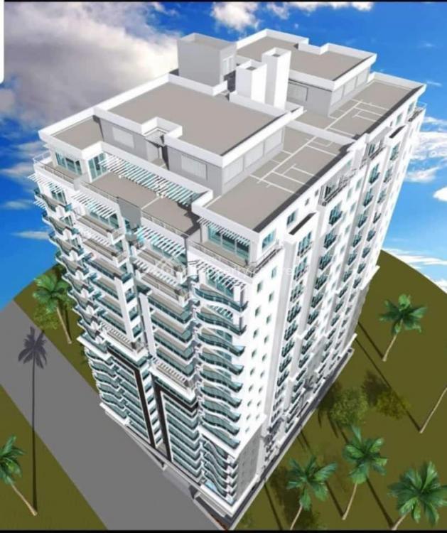 Kizingo Mumtz Towers 3 Bedroom + Dsq, Kizingo, Tudor, Mombasa, Apartment for Sale