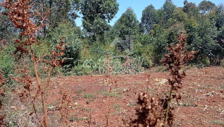 Gikambura Residential Plots, Gikambura, Kikuyu, Kiambu, Residential Land for Sale