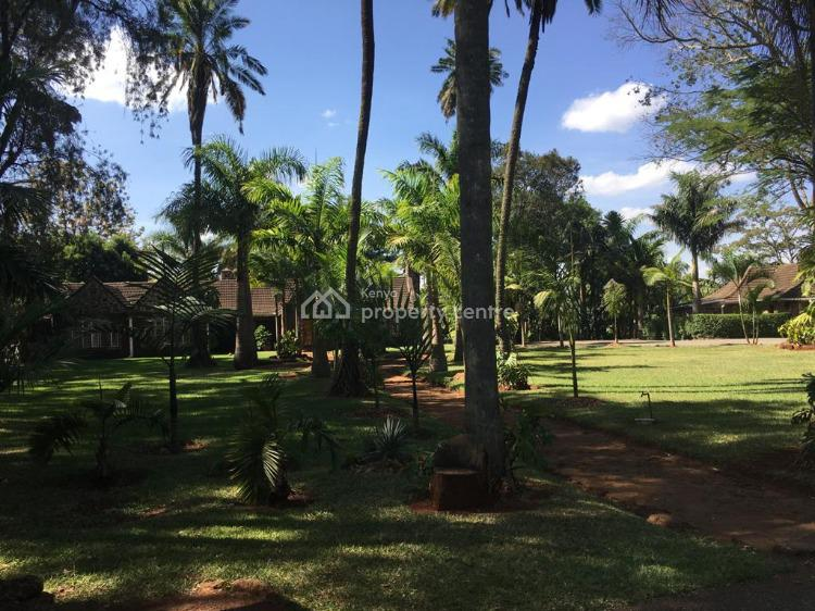 3 Bedroom House 2 Ensuite on 1.7acres with 2dsq  in Old Muthaiga, Old Muthaiga, Old Muthaiga, Muthaiga, Nairobi, House for Sale
