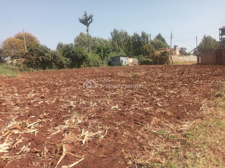 Commercial Land, Muthure, Gitaru, Kiambu, Commercial Land for Sale