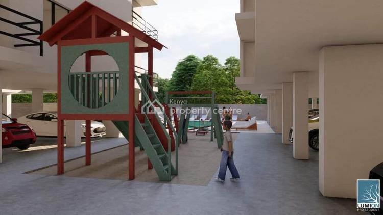 Introducing  Pavilion 3 Bedroom Apartment with Swimming Pool, Near Nyali Baptist Church, Nyali, Mombasa, Apartment for Sale