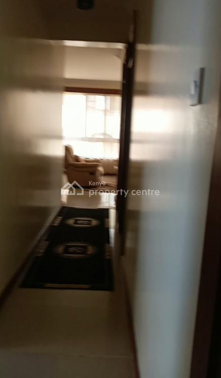 Fully Furnished and Serviced Apartment, Near State House, Chiromo, Kilimani, Nairobi, Apartment for Rent