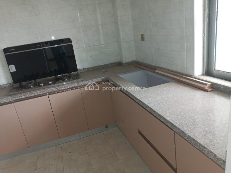 3 Bedroo Apartment, Kileleshwa, Nairobi, Apartment for Rent