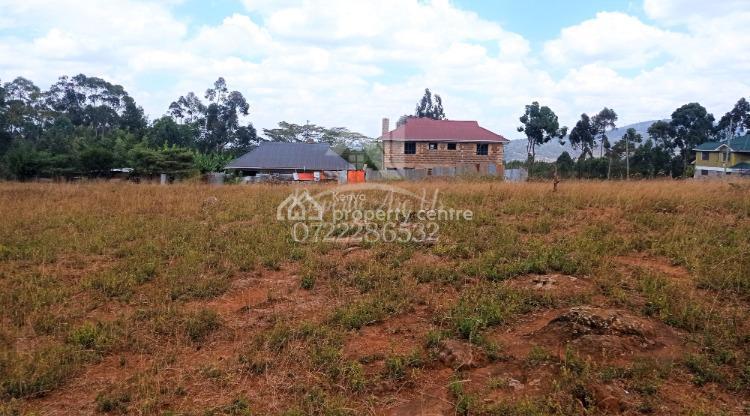 Kibiku, Ngong Residential Plot, Kibiku, Ngong, Kajiado, Residential Land for Sale