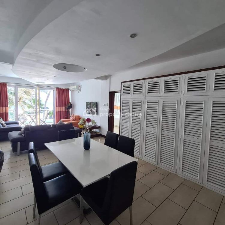 Mediterranean Themed 3 Bedroom Apartment with Swimming Pool, Links Road, Nyali, Mombasa, Apartment for Sale