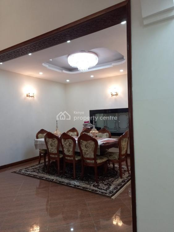 6 Bedrooms Executive Mansion Nyali on a Quarter Acre Compound, Nyali, Mombasa, Townhouse for Sale