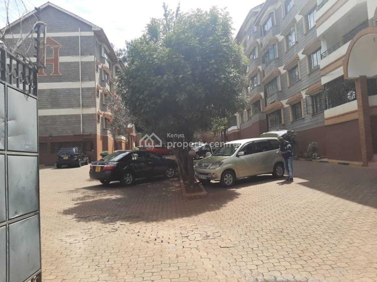 Lovely 4 Bedrooms + Dsq Apartments, Rhapta Road, Westlands, Nairobi, Apartment for Rent