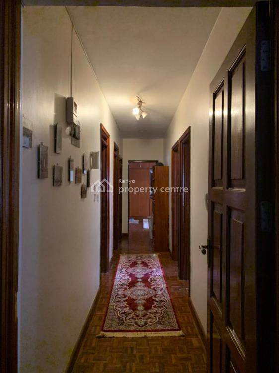 Lovely 4 Bedrooms with  Dsq Apartments in Westlands, Rhapta Road, Westlands, Nairobi, Apartment for Sale