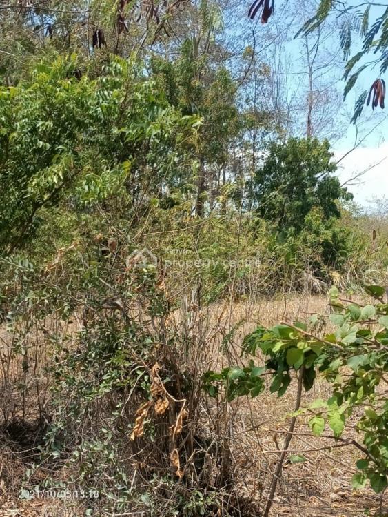 100*100 Plot in Bamburi. Ls41, Bamburi, Mombasa, Land for Sale