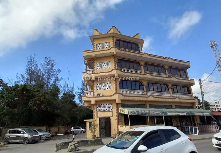 Commercial Building  in Bamburi. Cs6, Nyali, Mombasa, Commercial Property for Sale