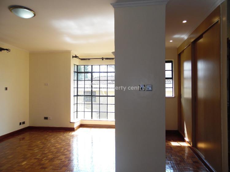 Luxurous and Spacious 5 Bedroom Townhouse, Muhoya Avenue, Lavington, Nairobi, House for Rent