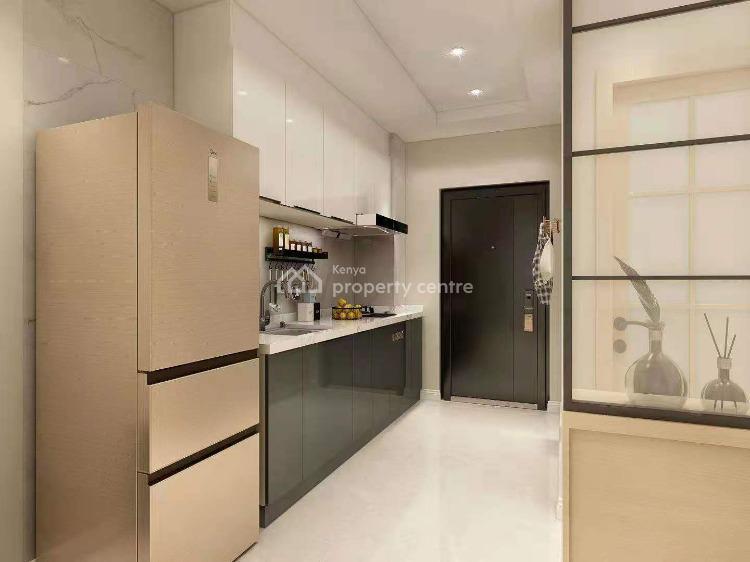 Spacious One Bedroom with Multi-options, Argwings Kodhek Road,valley Arcade., Kilimani, Nairobi, Bedsitter (single Room) for Sale