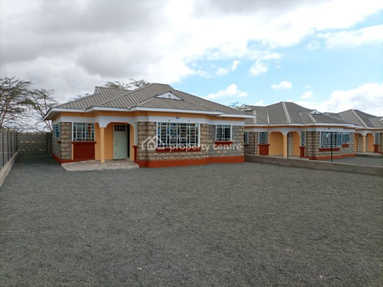 Kitengela 3 Bedroom Bangalows, Off Namanga Road , Acacia/kag, Kitengela, Kajiado, Detached Bungalow for Sale