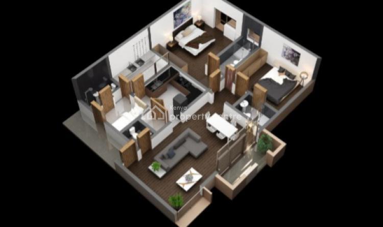 3 Bedroom Apartment in Kilimani, Kirichwa Road, Kilimani, Nairobi, Apartment for Sale