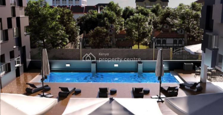 2 Bedroom Apartment in Kilimani Kirichwa Road, Kilimani, Nairobi, Apartment for Sale