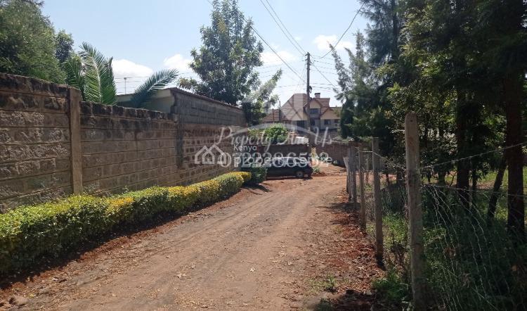 Thogoto Commercial Plots, Thogoto Next to Damacrest School, Thigio, Kikuyu, Kiambu, Commercial Land for Sale
