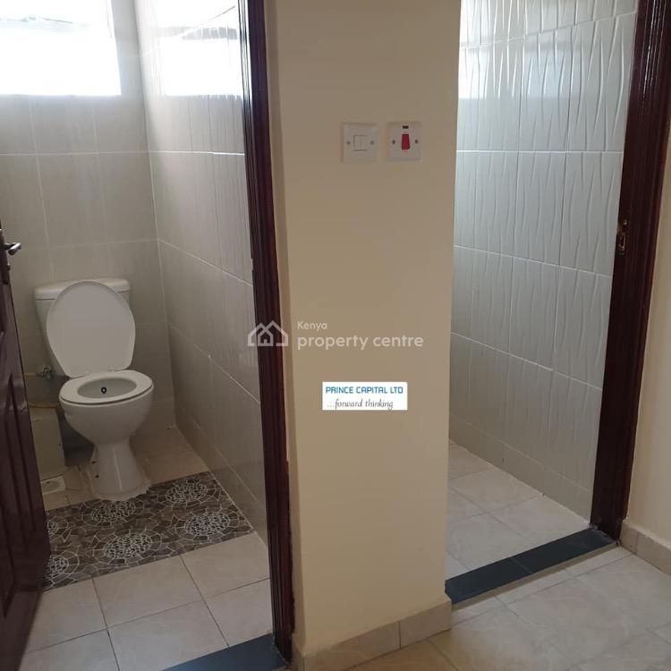 Newly Built 3 Bedroom Apartment, Chambers Road, Ngara, Nairobi, Apartment for Rent