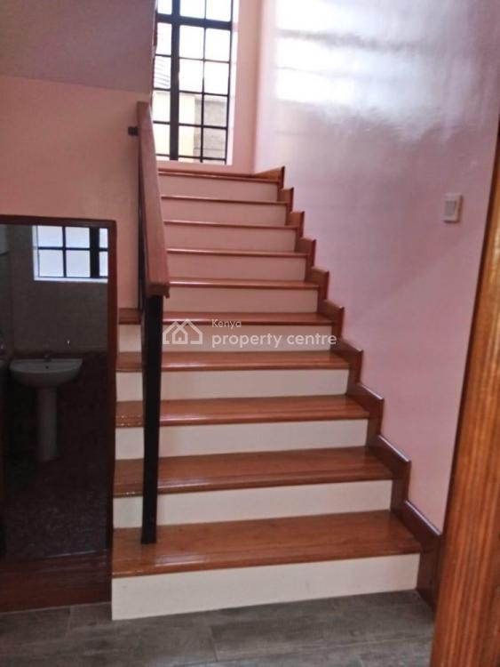 4 Bedroom Maisonette(all Ensuite)with Sq  in Sigona 18m, Sigona, Kikuyu, Kiambu, House for Sale