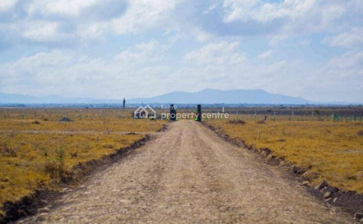 Land, Kangundo Road Radiant Gardens, Kangundo Central, Machakos, Land for Sale
