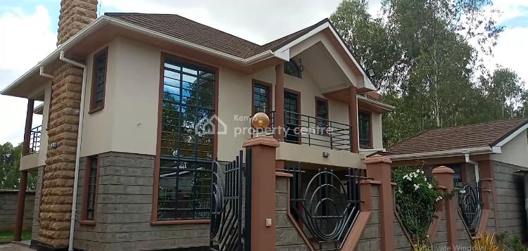 Modern 4 Bedroom House, Eastern Bypass, Ruiru, Kiambu, Townhouse for Sale