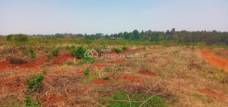 Riverline Riadges Serviced Plots, Murera Road, Ruiru, Kiambu, Land for Sale