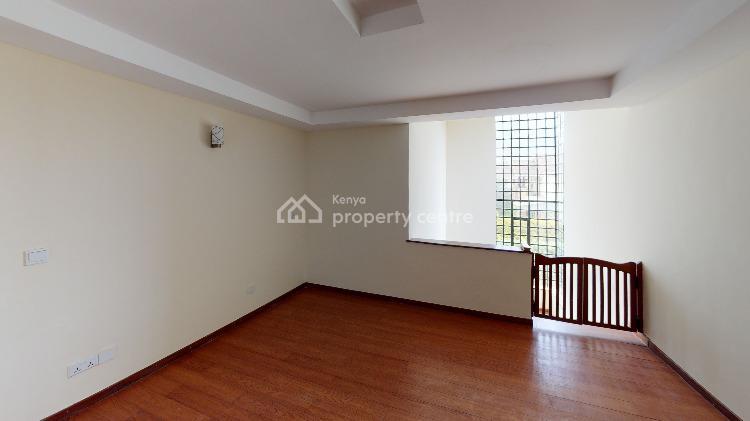 Executive 4 Bedroom House All En-suite + Dsq, Ngecha Rd, Kitisuru, Nairobi, Townhouse for Rent