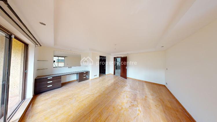 Spacious 5 Bedroom Townhouse All Bedroom En-suite + Dsq, Brookside Dr, Westlands, Nairobi, Townhouse for Rent