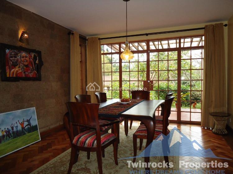4 Bedroom House, Karen, Nairobi, Townhouse for Rent