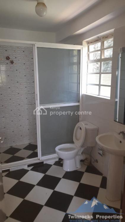 4 Bedroom House, Hardy, Karen, Nairobi, Townhouse for Rent