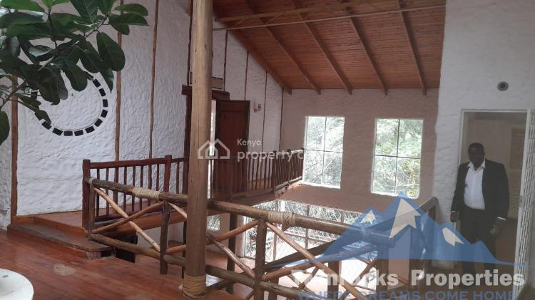 4 Bedroom Colonial House, Karen, Nairobi, House for Rent