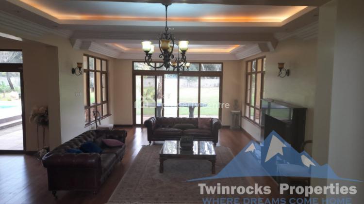 5 Bedroom House in Karen, Karen, Nairobi, House for Sale